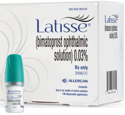 Latisse-KitBox
